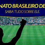 Campeonato brasileiro de futebol, saiba tudo sobre ele